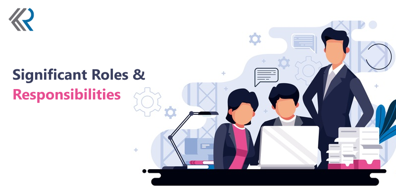 Salesforce Significant Roles & Responsibilities