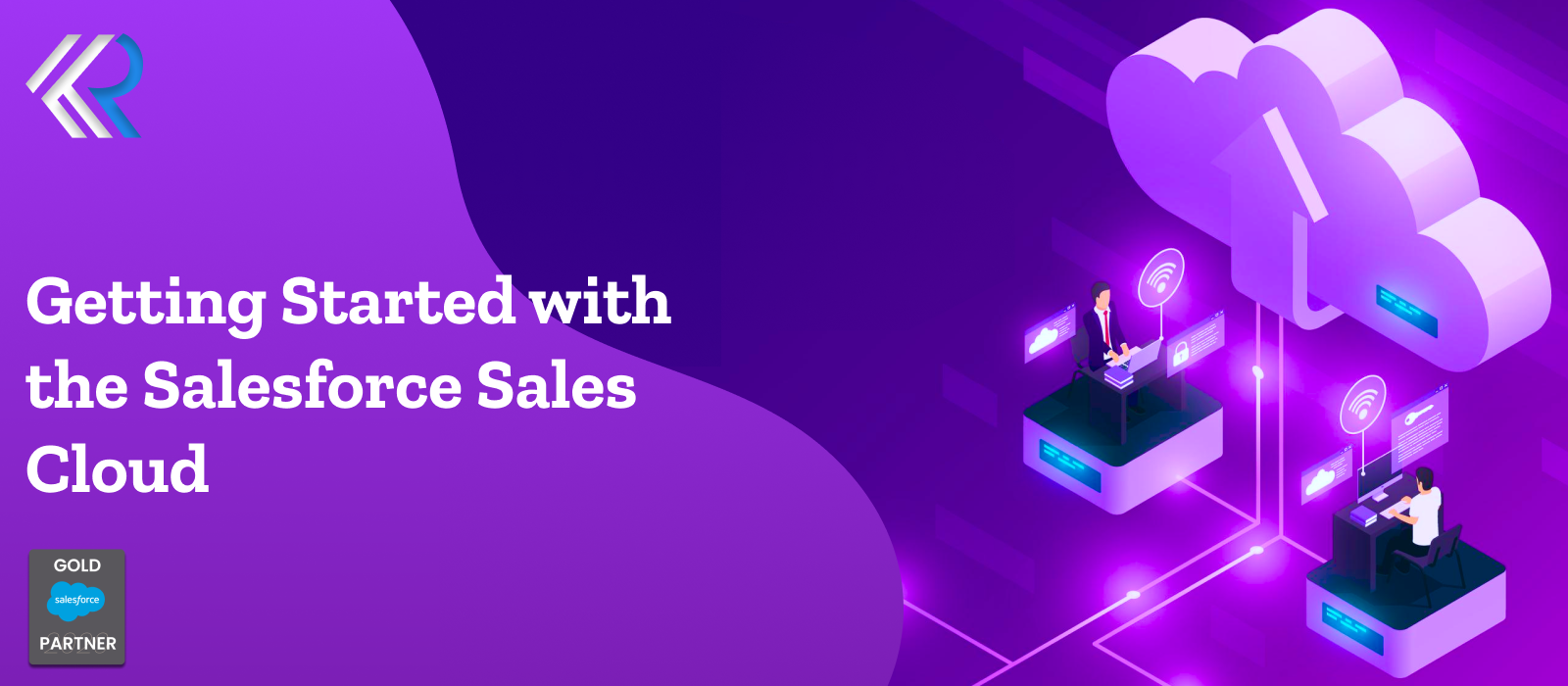 Getting Started with Salesforce Sales cloud