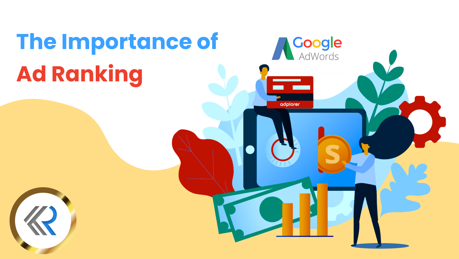 Importance of AD Ranking