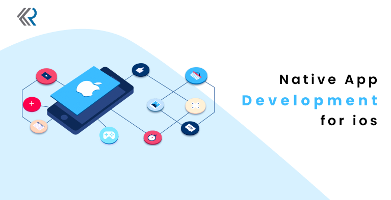 Native App development for iOS