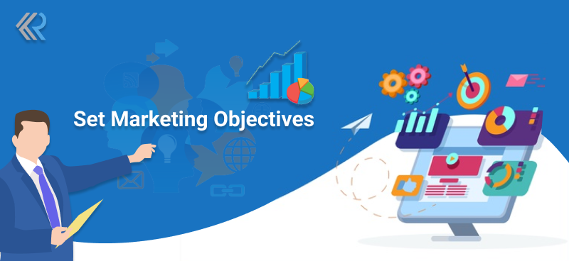 Set Marketing Objectives