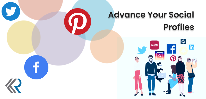 Advance Your Social Profiles