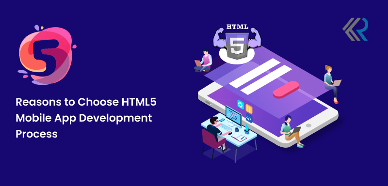 HTML5 Mobile App Development