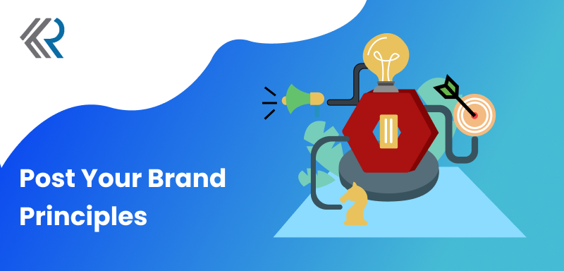 Post Your Brand Principles