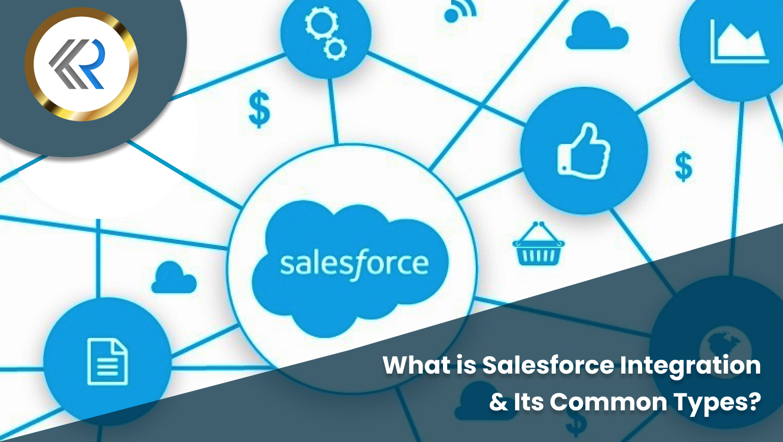 What is Salesforce Integration and its Common Types