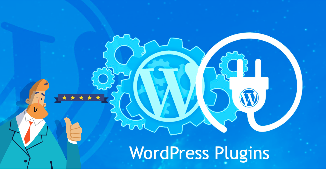WordPress has Thousands of Plugins to Add Many Business Features
