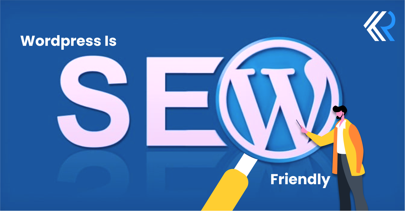 WordPress is SEO Friendly