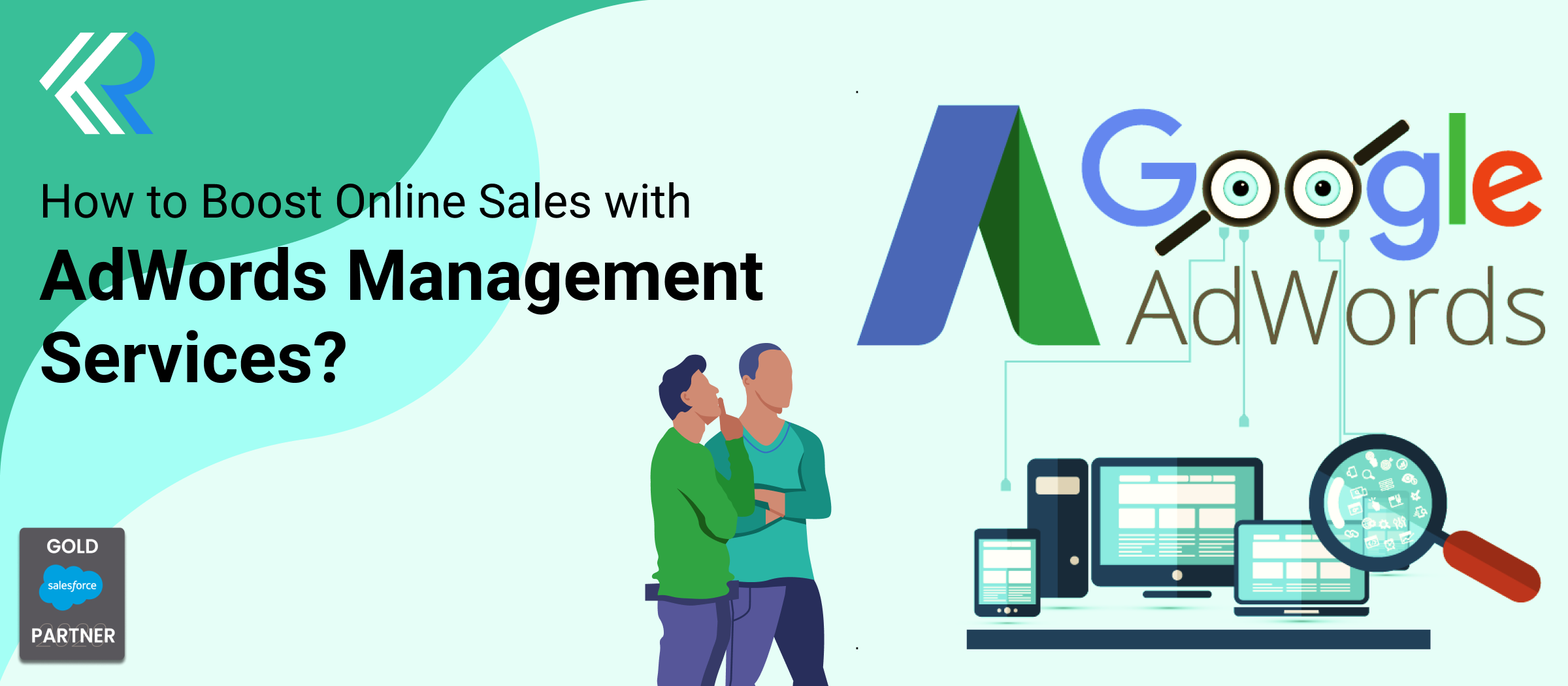 How to Boost Adwords Management Service- Kloudrac
