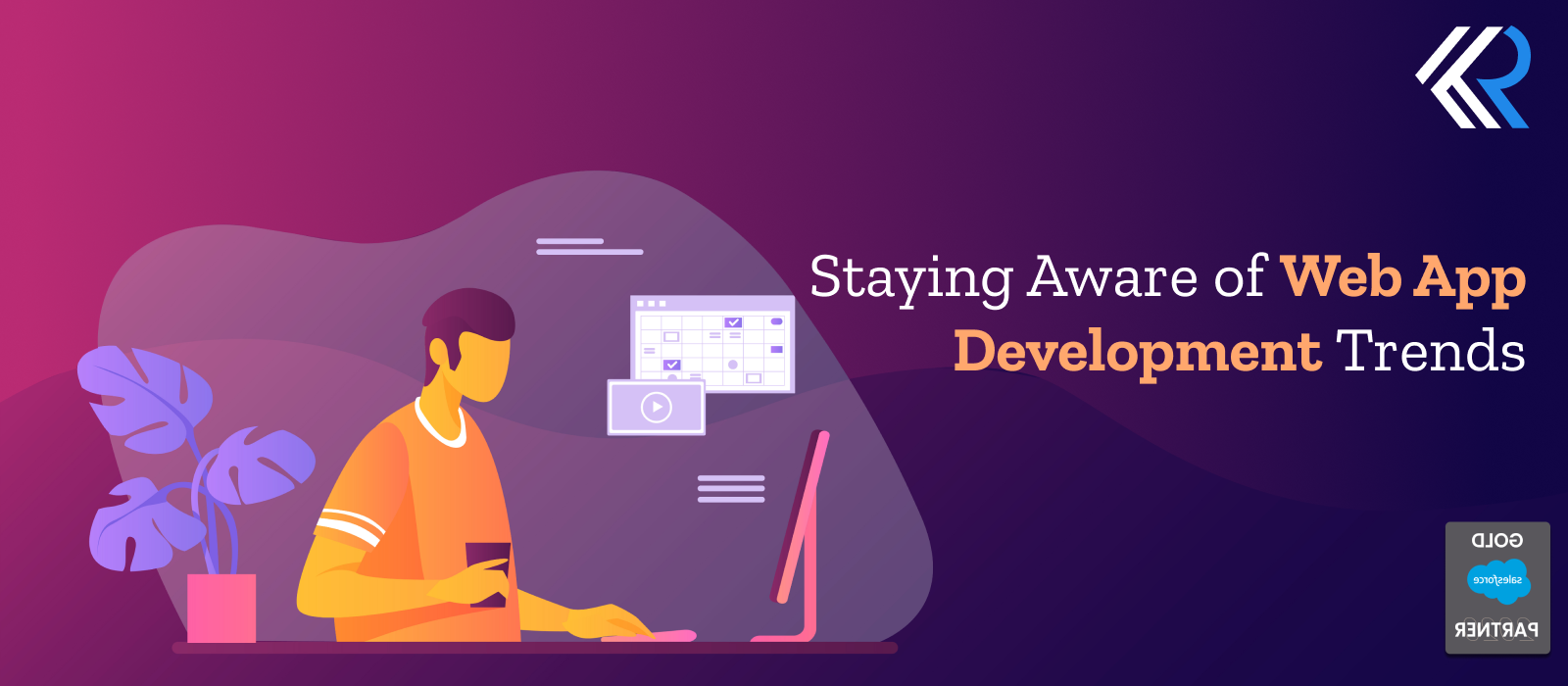 Staying Aware of Web App Development Trends