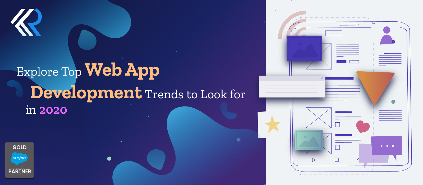 Web App Develoment Trends to look for in 2020