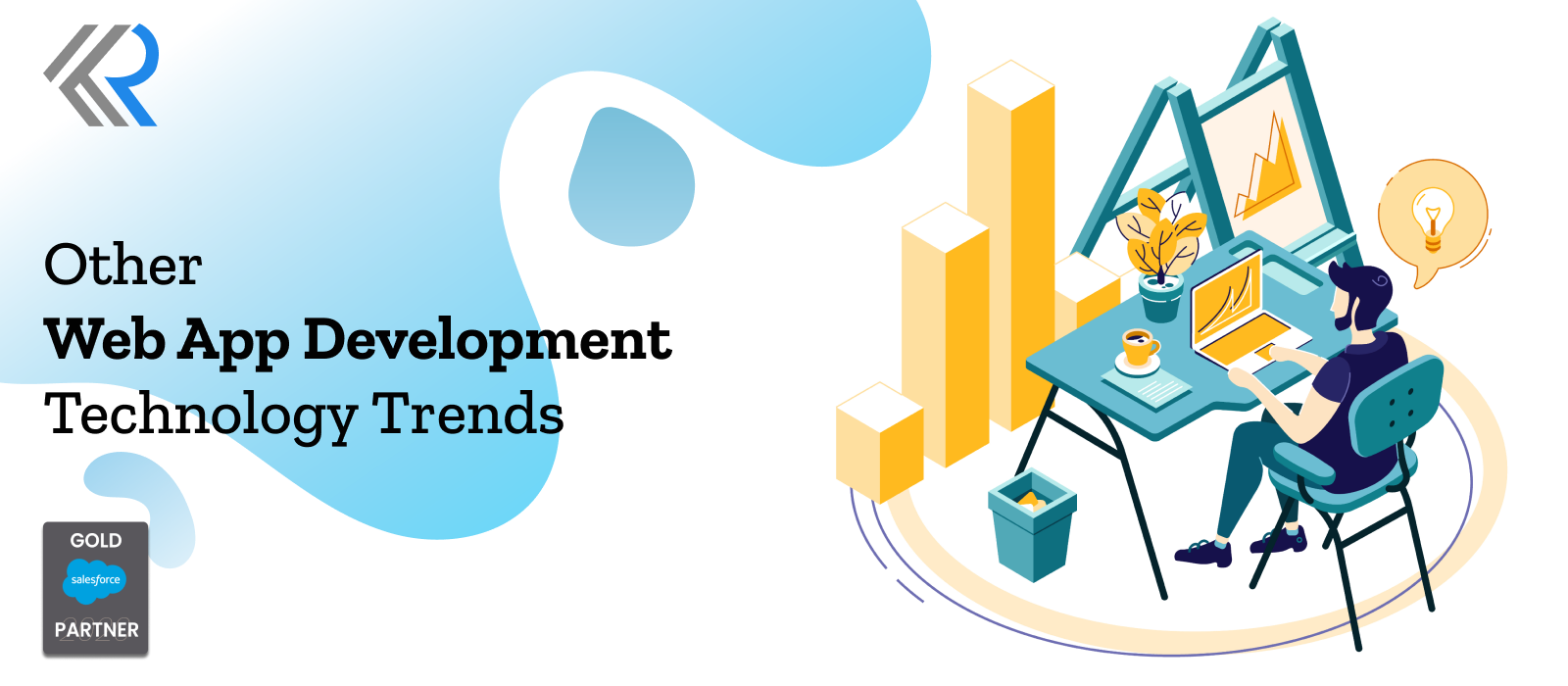 Web App Deveopment Technology Trends
