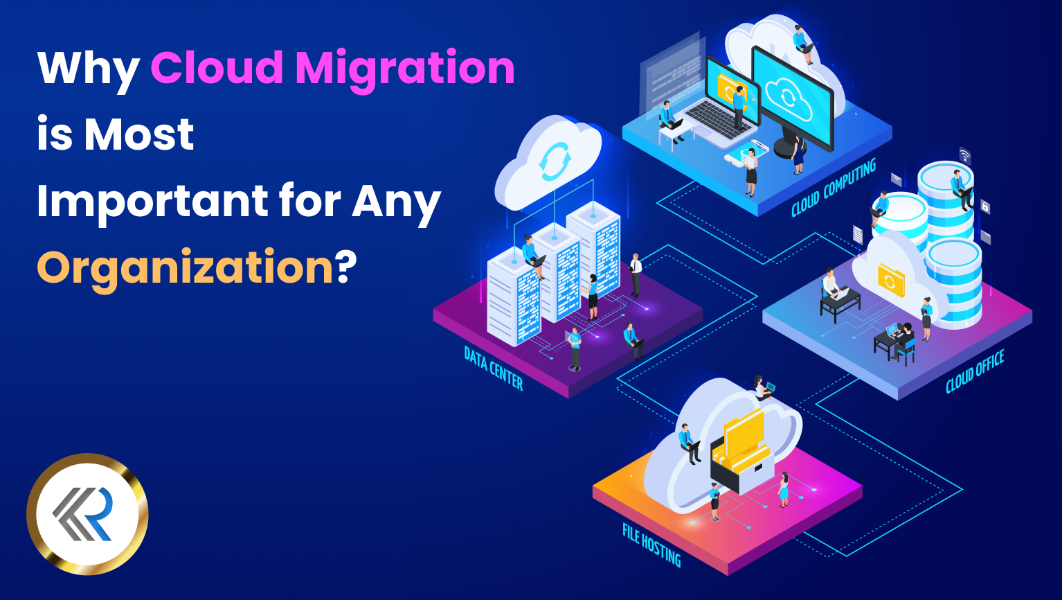 Why Cloud Migration is most important for organisation